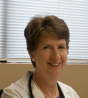 Dr  Jean Golden-Tevald - MorningStar Family Health Center